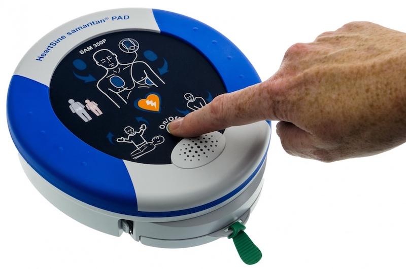 Corsi formazione defibrillatori semi-automatici