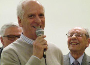 Cambia il Consiglio Direttivo Roberto Prisco il nuovo Presidente